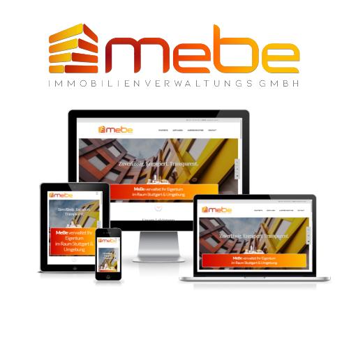 MeBe Immobilienverwaltung