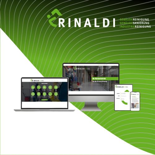 Rinaldi - Dienstleistungen